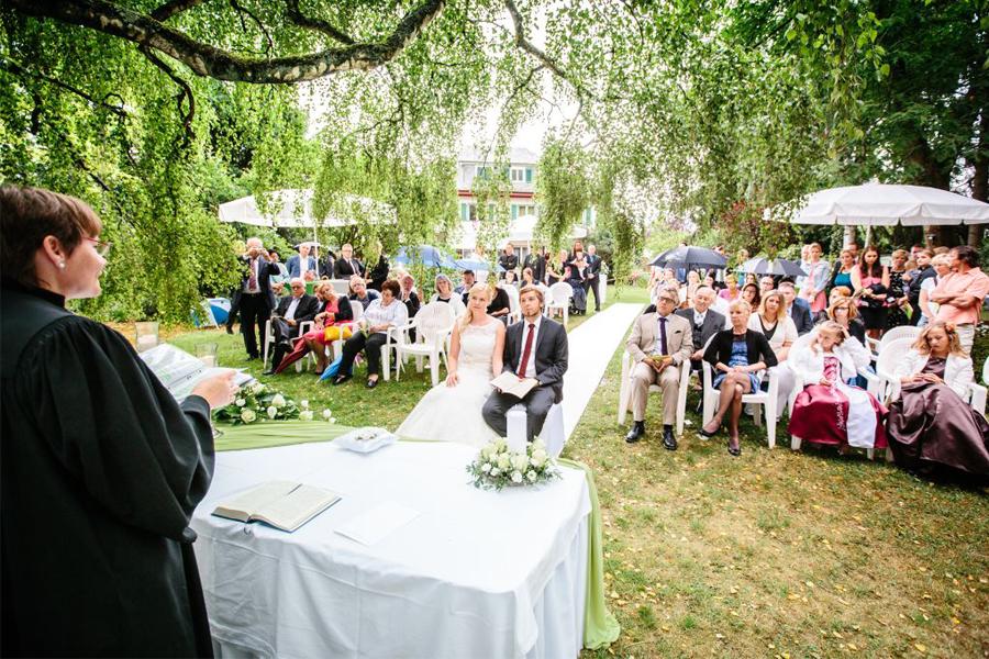Villa Scheid Westerwald Hochzeit