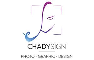 Chadysign Photo