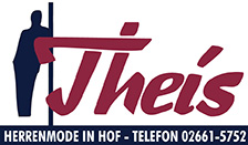 Theis Herrenmode GmbH & Co.KG