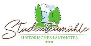 """Historisches Landhotel """"Studentenmühle"""""""