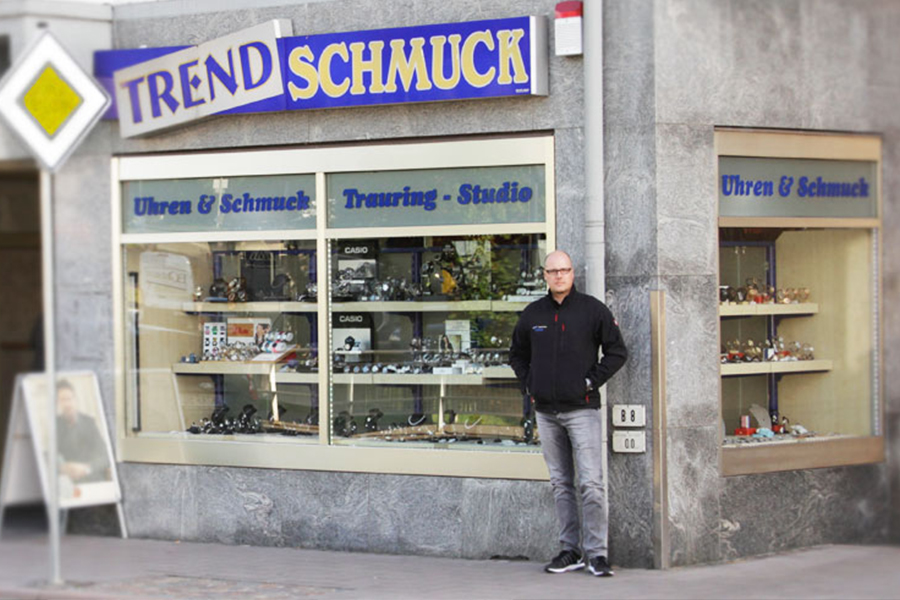 613fc6a251 Trend Schmuck Altenkirchen - Westerwald Hochzeit
